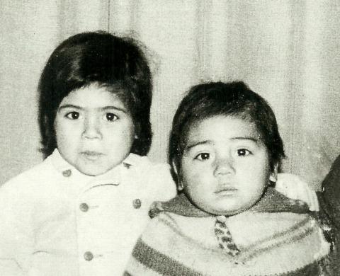 El caso de los hermanos Ramírez